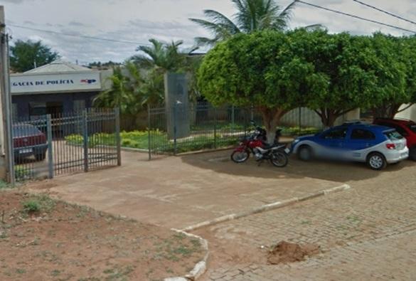 Maria da Penha: Homem agride mulher e é preso pela Policia