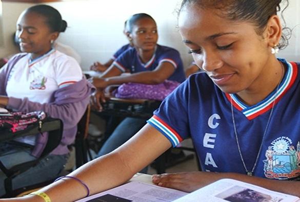 Pré-matrículas da rede estadual de ensino da Bahia estão abertas pela internet