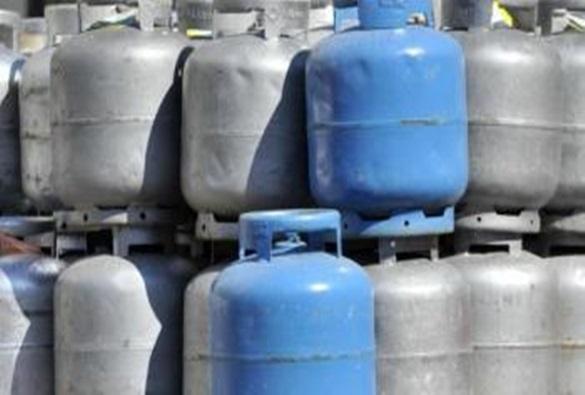 Preço do botijão de gás sofre mais um reajuste