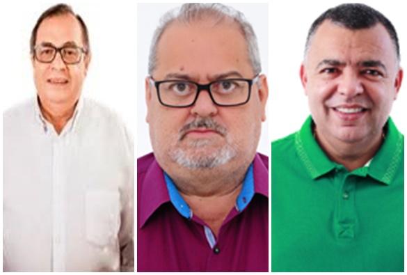 Livramento tem 81 candidatos concorrendo ás eleições 2020