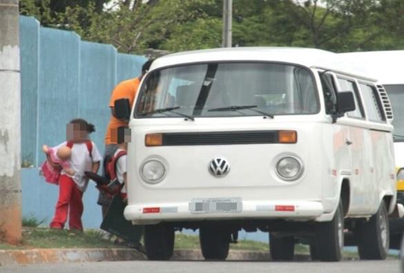 Multa para motorista que fizer transporte não autorizado aumenta e infração passa a ser gravíssima
