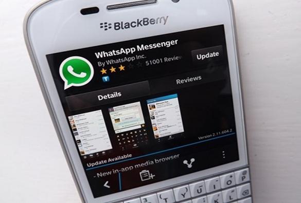 WhatsApp deixará de funcionar em alguns celulares em breve