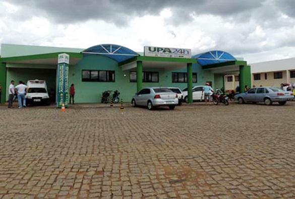 Homens com suspeita de sarampo dão entrada na UPA de Caetité