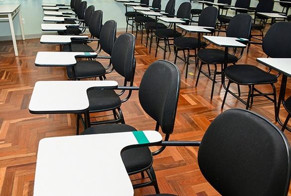 Ideb: desde 2013, ensino médio brasileiro não atinge nível esperado de qualidade