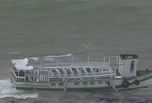 MP-BA pede suspensão de travessia Salvador-Mar Grande e cassação de contratos