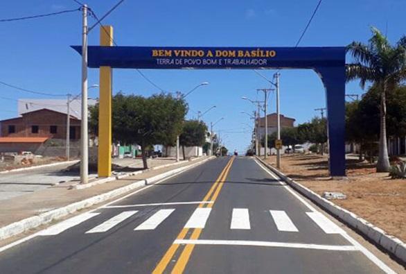 População de Dom Basílio já pode ter acesso a prestação de contas 2018 da Prefeitura da cidade
