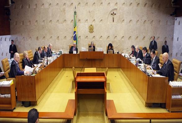 Governadores de 3 estados podem ser processados sem aval de assembleias, diz STF
